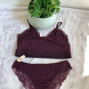 Victoria's Secret Intimates & Sleepwear - Victoria's Secret Lace Bralette